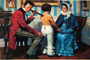 Quem inventou o estetoscópio?